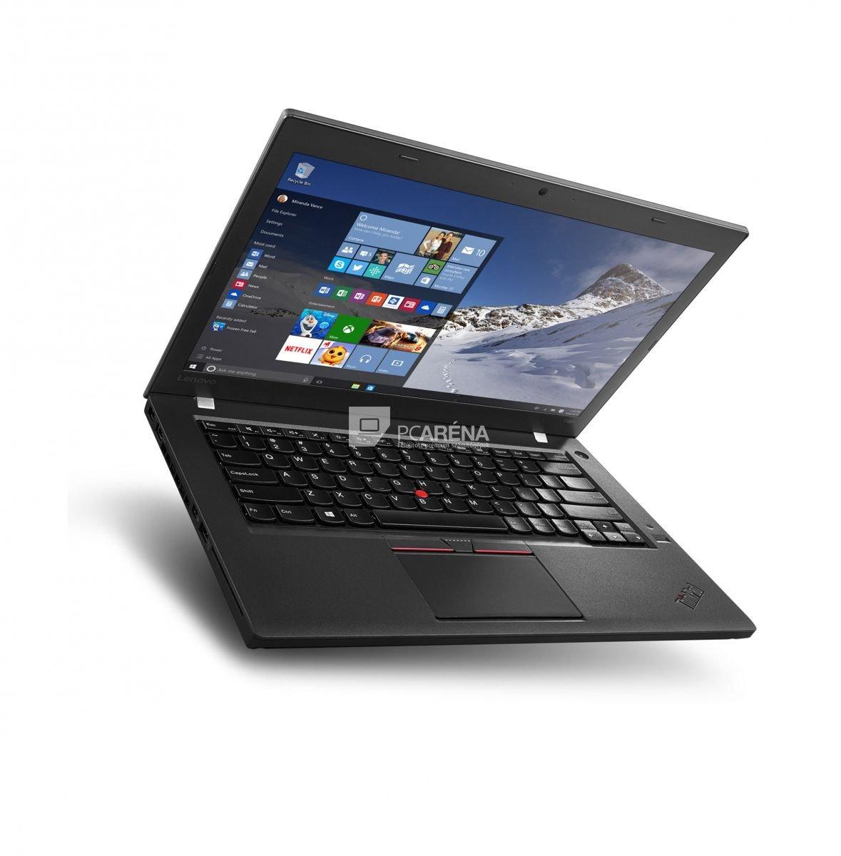 Lenovo Thinkpad T460 HUN (szépséghibás) laptop
