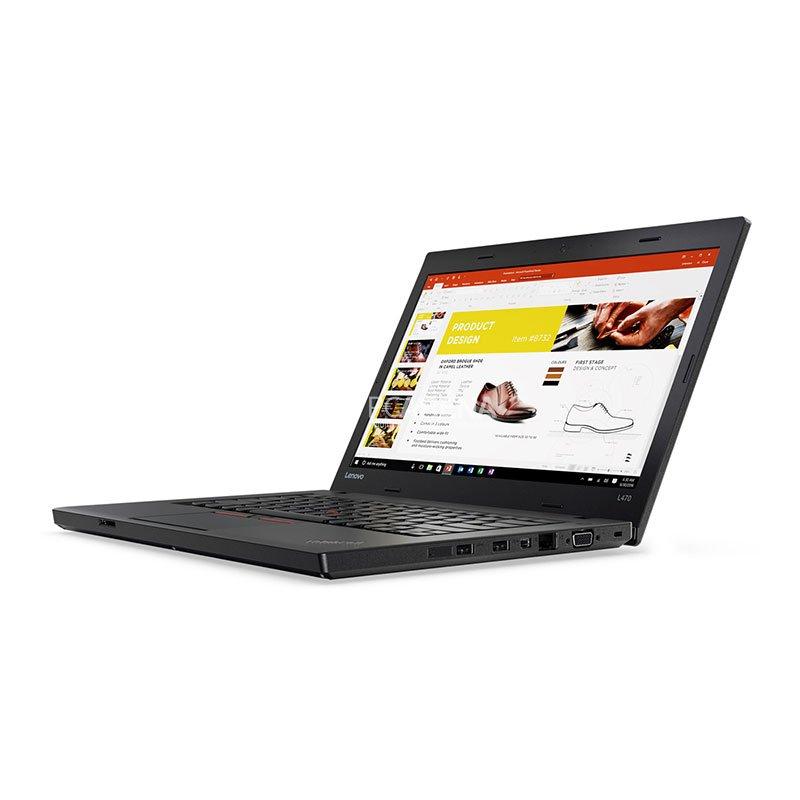 Lenovo ThinkPad T470 (szépséghibás) laptop