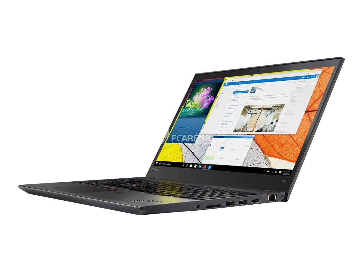 LENOVO ThinkPad T570 (szépséghibás) laptop