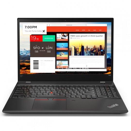 Lenovo ThinkPad T580 TOUCH HUN (szépséghibás) laptop