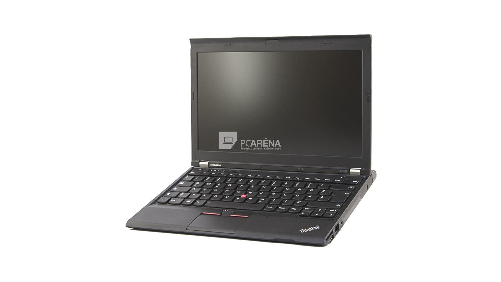 Lenovo ThinkPad X230 laptop