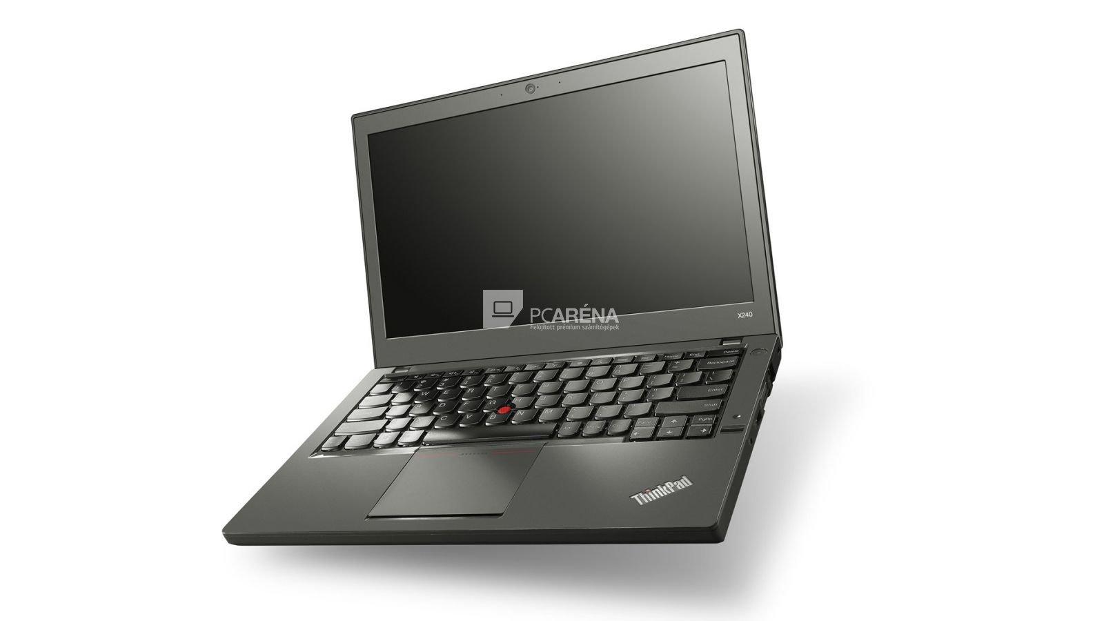 Lenovo ThinkPad X240 laptop