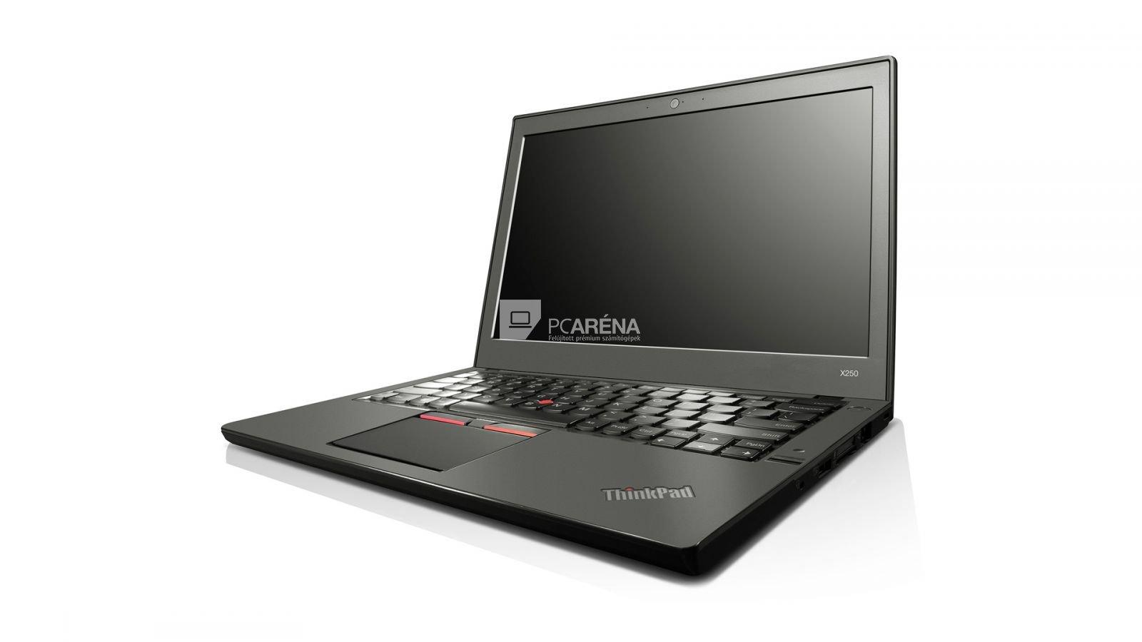 Lenovo ThinkPad X250 laptop