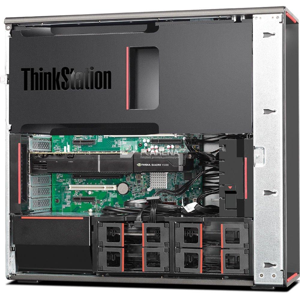 Lenovo ThinkStation P500 számítógép