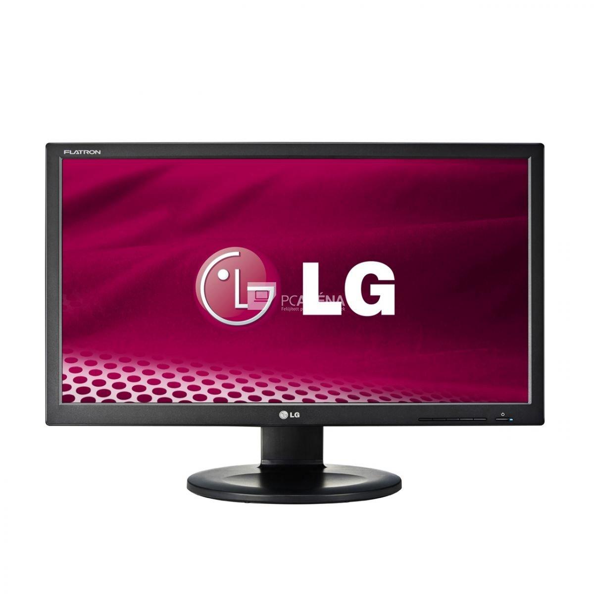 LG IPS231P-BN (Új!)