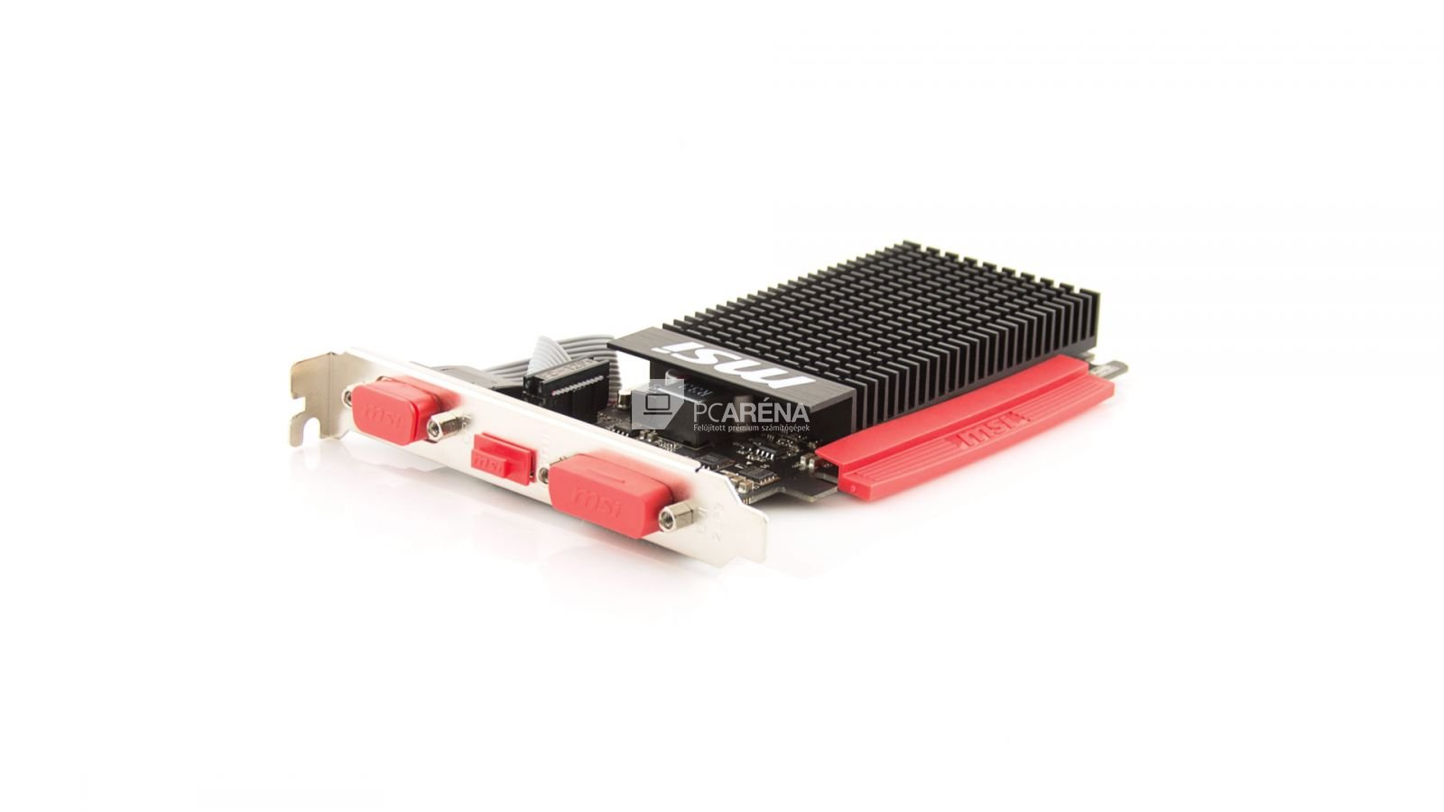 MSI nVidia Geforce GT710 (ÚJ) (1024 MB)