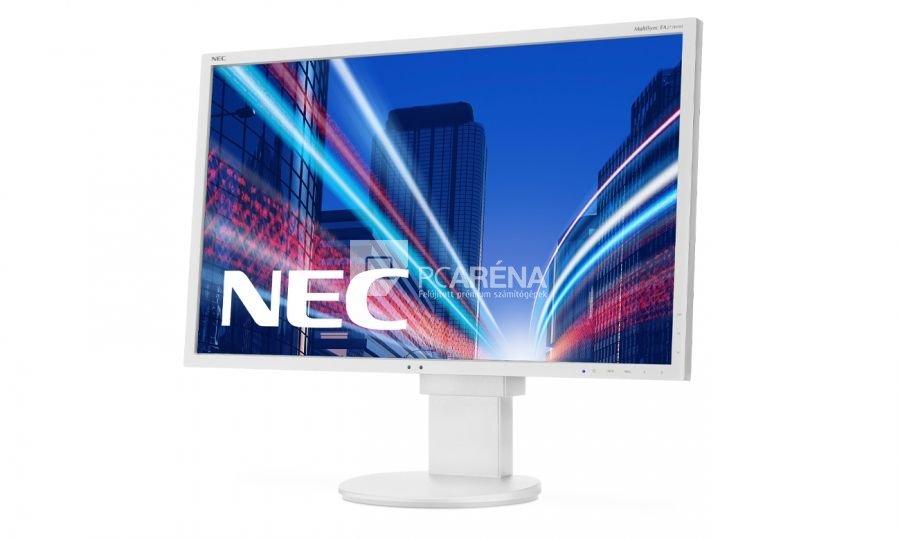 NEC EA273WMI