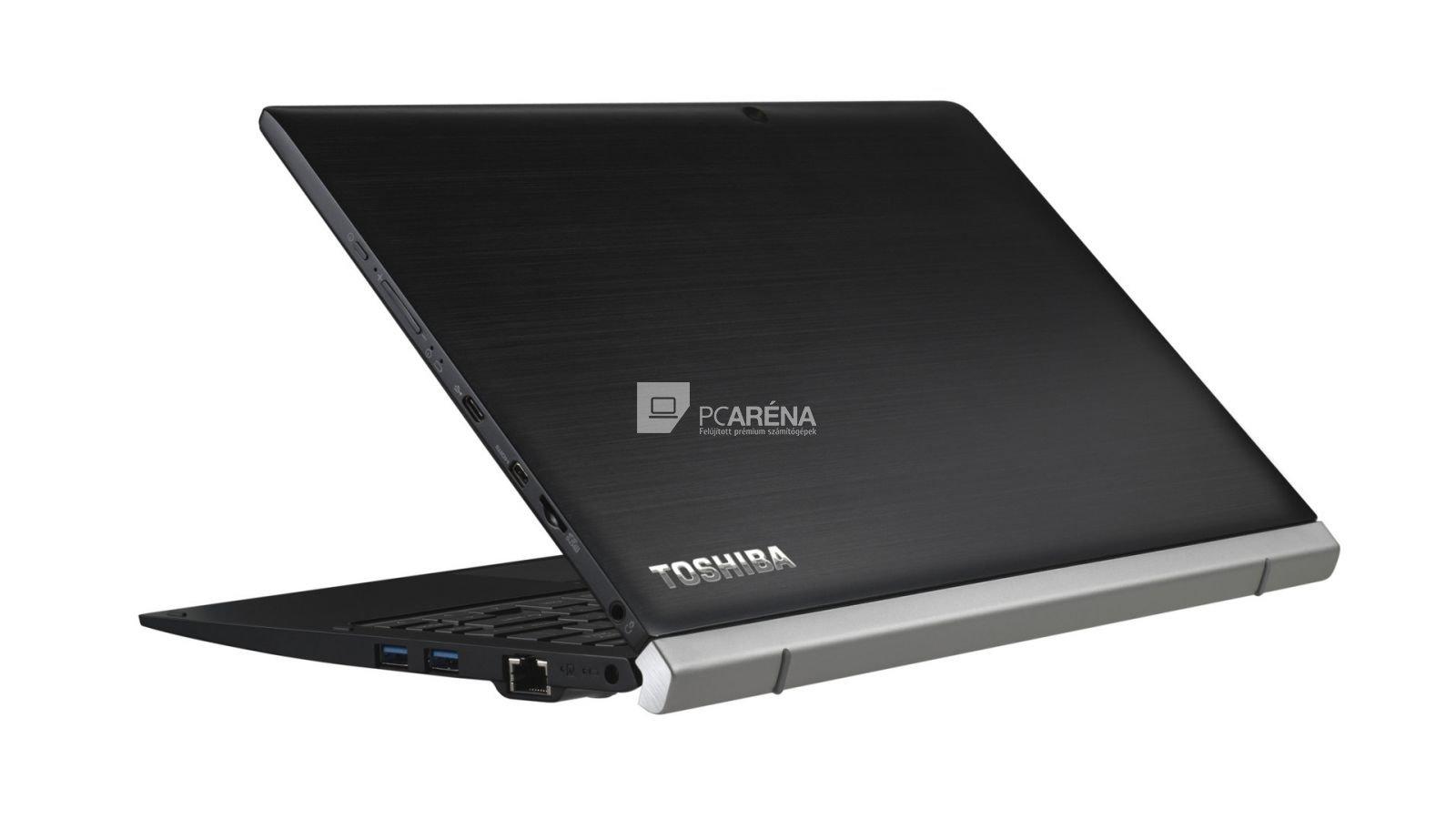 Toshiba Portege Z20t-b TOUCH (szépséghibás) laptop
